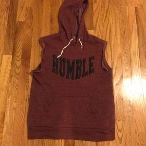 Rumble vest